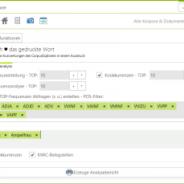CorpusExplorer v2.0 – Juni/Juli Update – Geänderter Updateplan