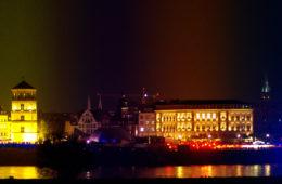 Düsseldorf@Night:3