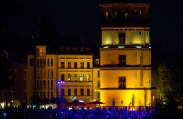 Düsseldorf@Night:2