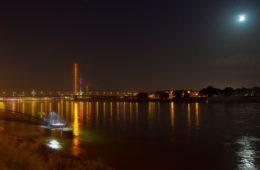 Düsseldorf@Night:9