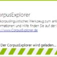 Ankündigung: CorpusExplorer NEXTGEN-Release